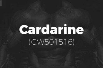 Cardarine (GW 501516)