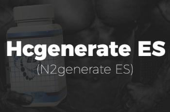 HCGenerate ES (N2generate ES)